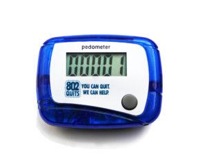 802Quits pedometer