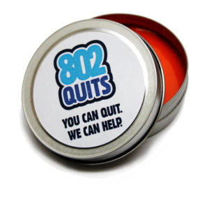 802Quits distraction putty