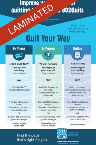 Laminated-Patient-poster-find-the-right-path-to-ເຊົາສູບຢາ -333x500-v2